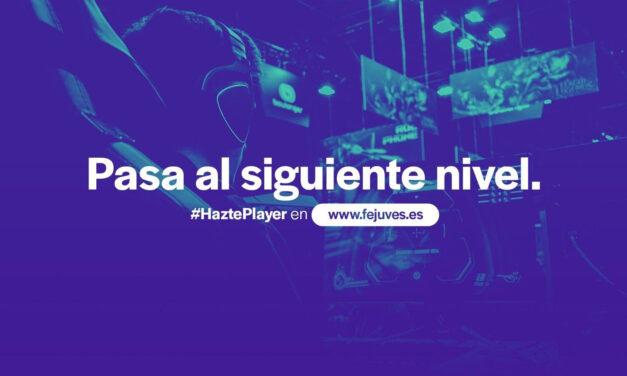 El IAJ y Fejuves colaboran para pontenciar la formación y el desarrollo profesional de los jóvenes en el sector de los videojuegos