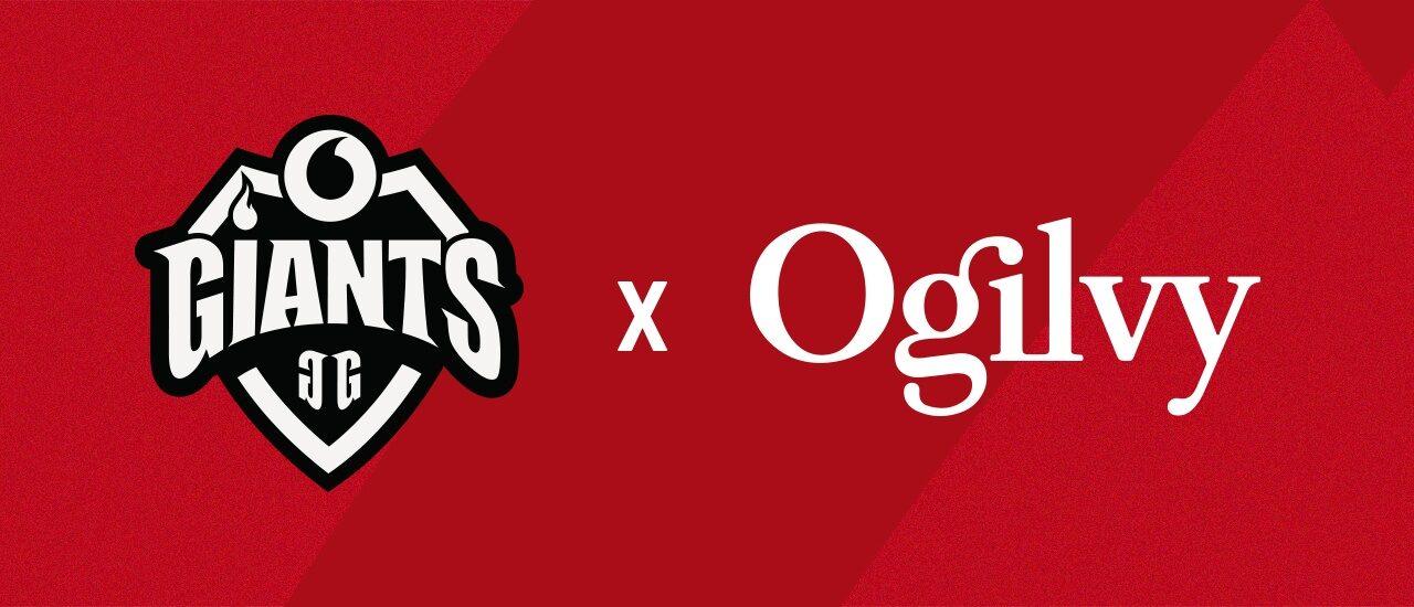 Vodafone Giants y Ogilvy firman una alianza estratégica