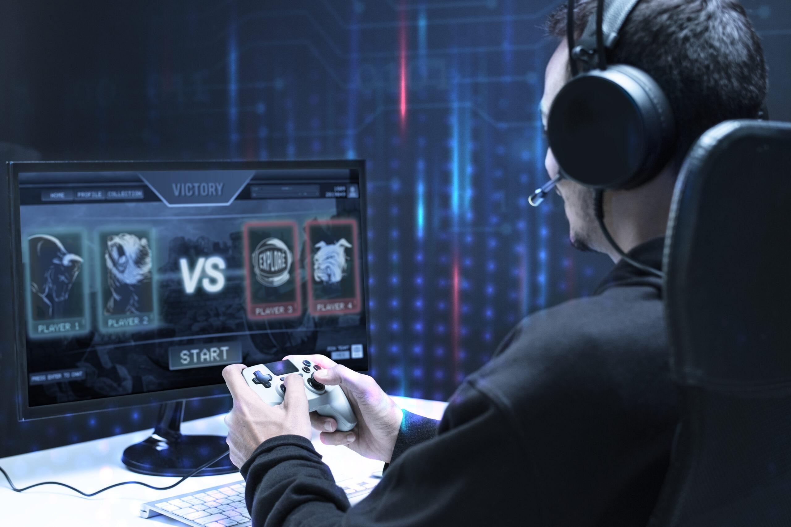 Elige los mejores cascos gaming según la gama y compite como un pro