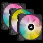 Un referente en iluminación para la mejor refrigeración: CORSAIR lanza la serie de ventiladores SP RGB ELITE