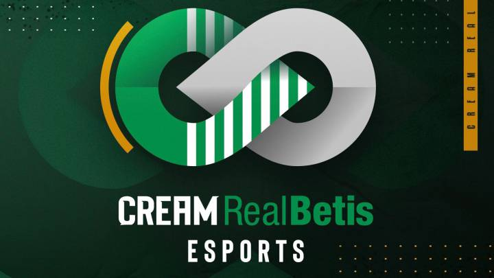 Cream real betis: eSports en un club con historia