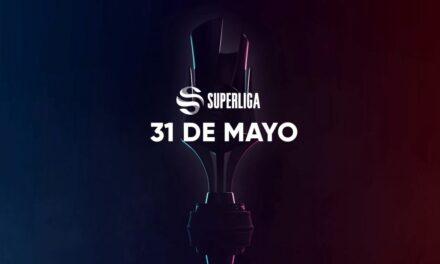 Arranca la Superliga League of Legends Split Verano: Te dejamos toda la información